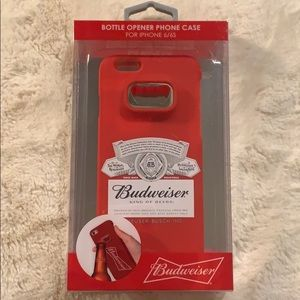Bottle opener phone case 6/6s/7
